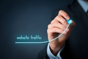 Increased Site Traffic